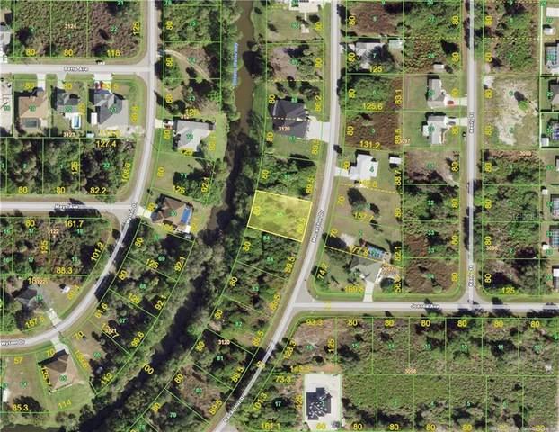 129 Macarthur Drive, Port Charlotte, FL 33954 (MLS #C7441612) :: Griffin Group