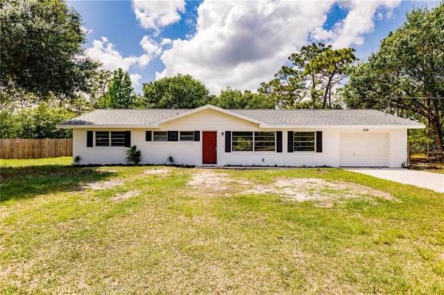 408 Earnhardt Drive, Venus, FL 33960 (MLS #C7441613) :: Bridge Realty Group