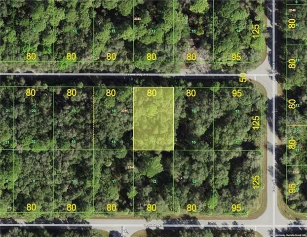 13397 Leatherbury Avenue, Port Charlotte, FL 33953 (MLS #C7441616) :: RE/MAX LEGACY