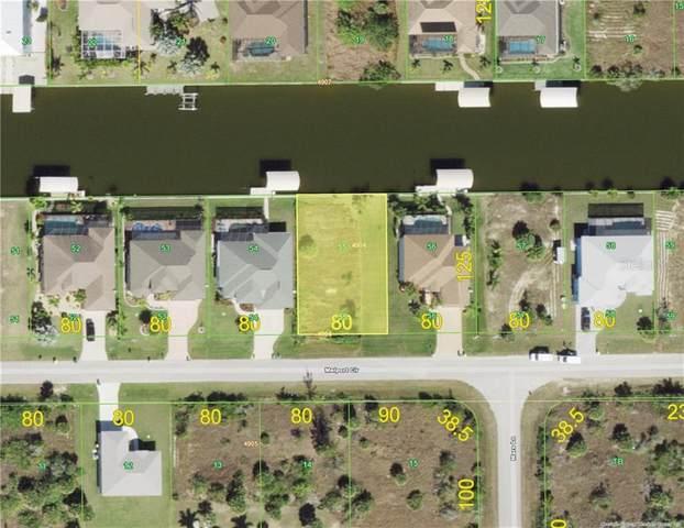 15552 Melport Circle, Port Charlotte, FL 33981 (MLS #C7441622) :: The Lersch Group