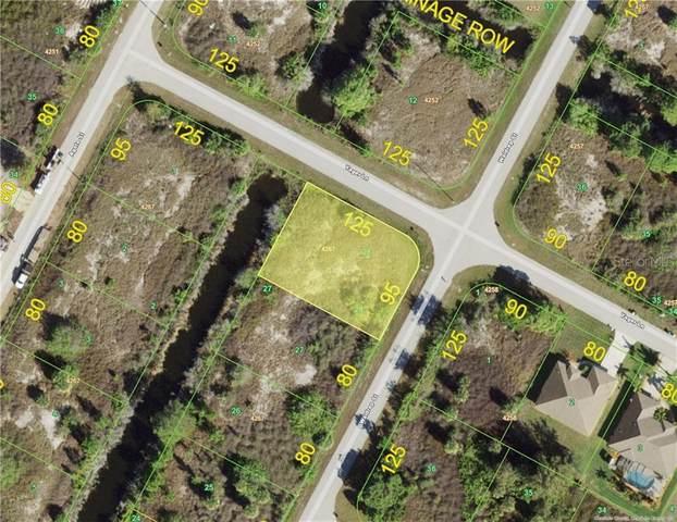 8527 Waldrep Street, Port Charlotte, FL 33981 (MLS #C7441627) :: Griffin Group