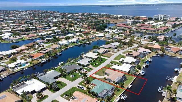 434 Via Cintia, Punta Gorda, FL 33950 (MLS #C7441631) :: Griffin Group