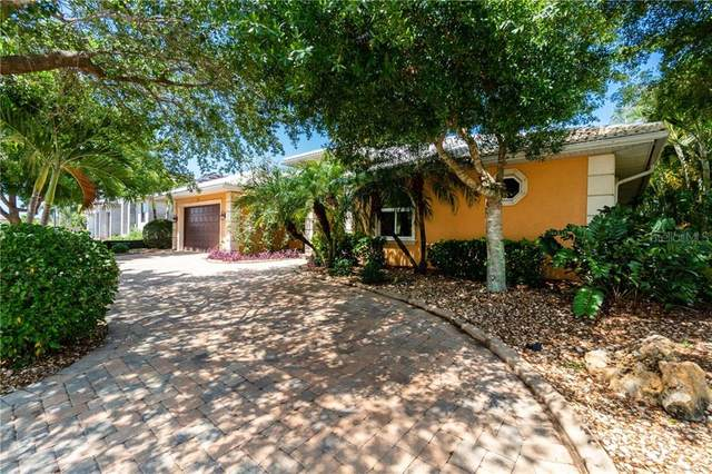 352 Segovia Drive, Punta Gorda, FL 33950 (MLS #C7441632) :: RE/MAX Local Expert