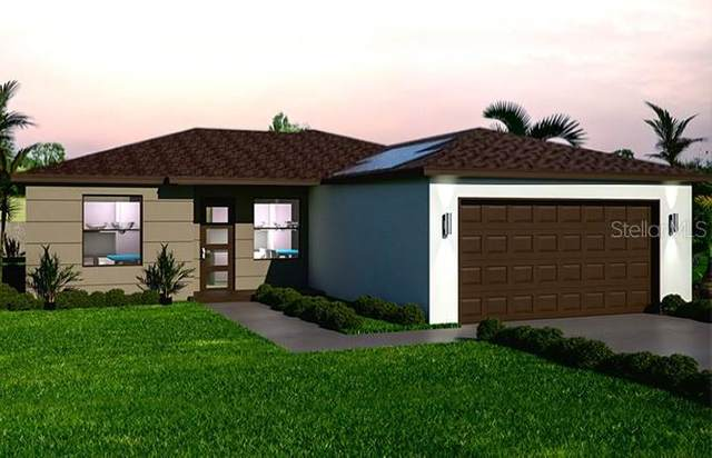 3140 Auburn Boulevard, Port Charlotte, FL 33948 (MLS #C7441634) :: Century 21 Professional Group