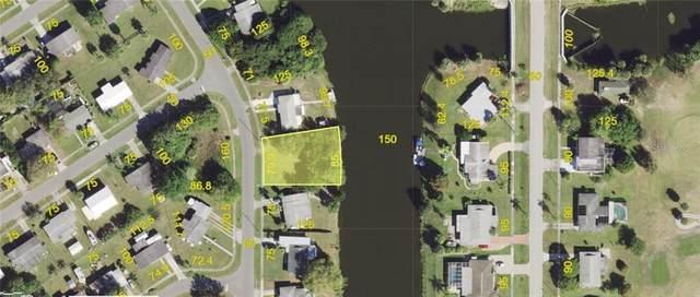 2312 Starlite Lane, Port Charlotte, FL 33952 (MLS #C7441637) :: Rabell Realty Group
