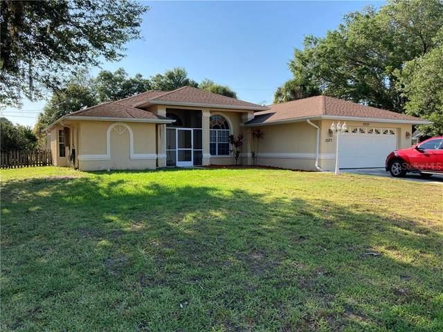 2523 S Salford Boulevard, North Port, FL 34287 (MLS #C7441642) :: Armel Real Estate