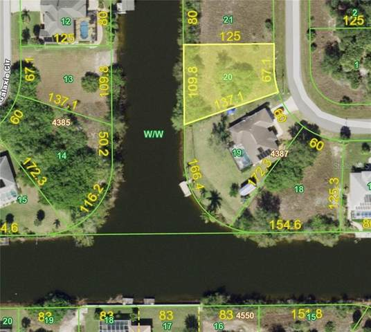 9604 Nastrand Circle, Port Charlotte, FL 33981 (MLS #C7441644) :: Griffin Group