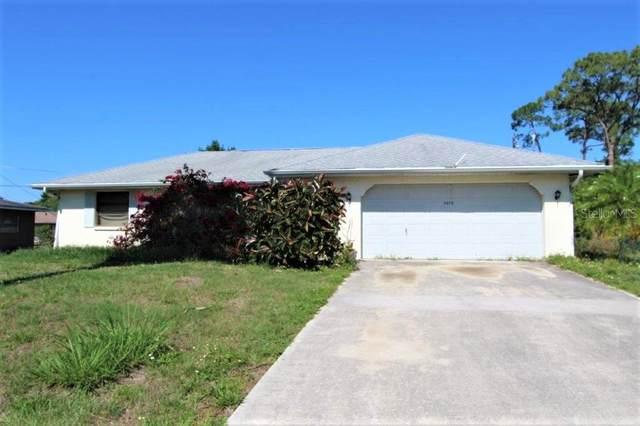 3079 Saint James Street, Port Charlotte, FL 33952 (MLS #C7441648) :: RE/MAX Local Expert