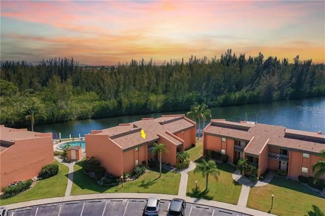 1359 Rock Dove Court 2-4, Punta Gorda, FL 33950 (MLS #C7441673) :: The Hesse Team