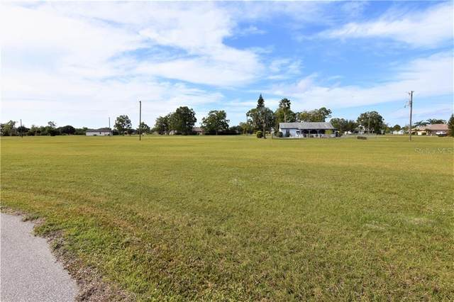 16171 Quiche Court, Punta Gorda, FL 33955 (MLS #C7441689) :: Visionary Properties Inc