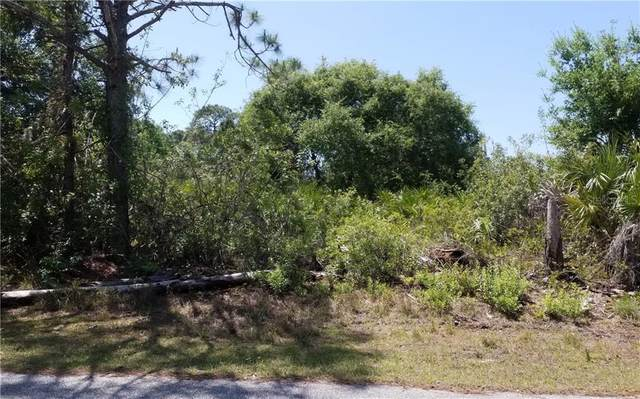 3473 El Salvador Road, Port Charlotte, FL 33981 (MLS #C7441699) :: New Home Partners