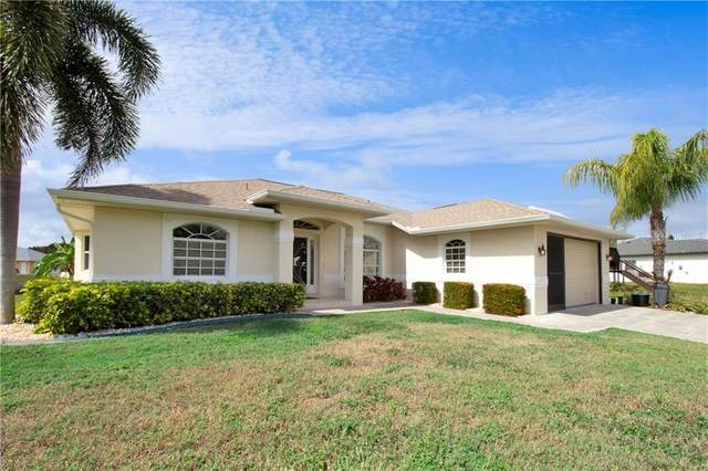 3452 Santa Clara Drive, Port Charlotte, FL 33983 (MLS #C7441702) :: The Lersch Group