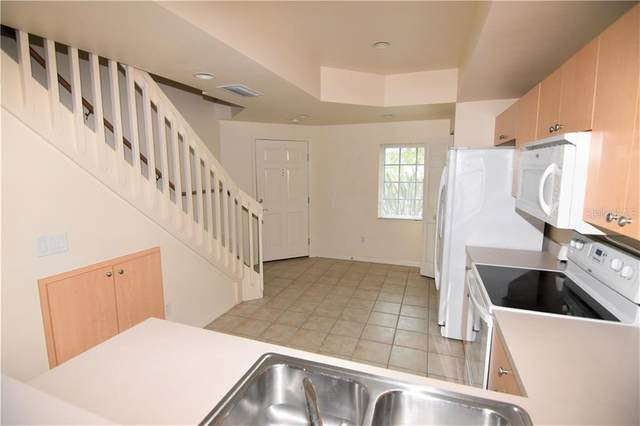 1236 Rio De Janeiro Avenue #405, Port Charlotte, FL 33983 (MLS #C7441704) :: Coldwell Banker Vanguard Realty