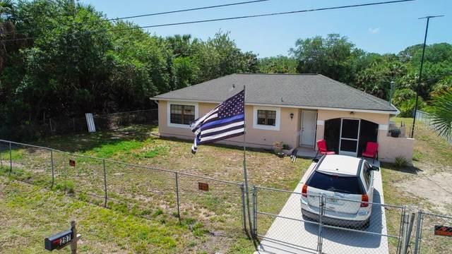 297 Overbrook Street, Port Charlotte, FL 33954 (MLS #C7441705) :: Everlane Realty