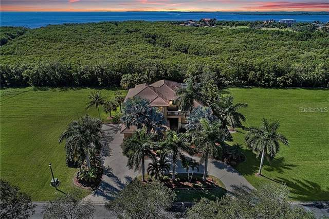 21391 Harborside Boulevard, Port Charlotte, FL 33952 (MLS #C7441708) :: The Lersch Group
