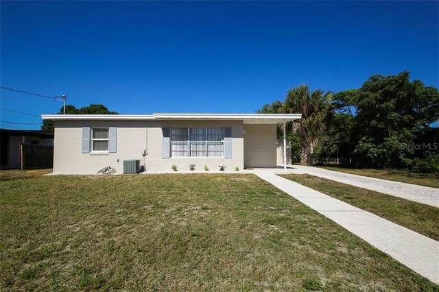 3229 Normandy Drive, Port Charlotte, FL 33952 (MLS #C7441718) :: The Lersch Group