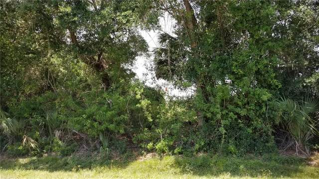 22342 Priscilla Avenue, Port Charlotte, FL 33954 (MLS #C7441734) :: RE/MAX Premier Properties