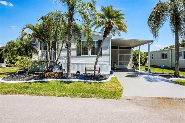 2100 Kings Highway 128 IROQUOIS TR, Port Charlotte, FL 33980 (MLS #C7441738) :: Everlane Realty