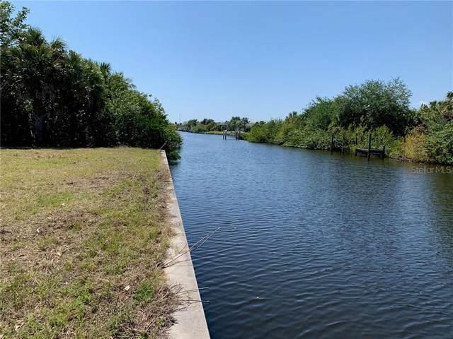 18318 Kerrville Circle, Port Charlotte, FL 33948 (MLS #C7441754) :: Armel Real Estate