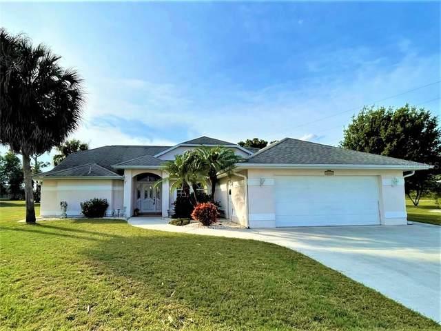 26008 Ocelot Lane, Punta Gorda, FL 33983 (MLS #C7441776) :: Coldwell Banker Vanguard Realty