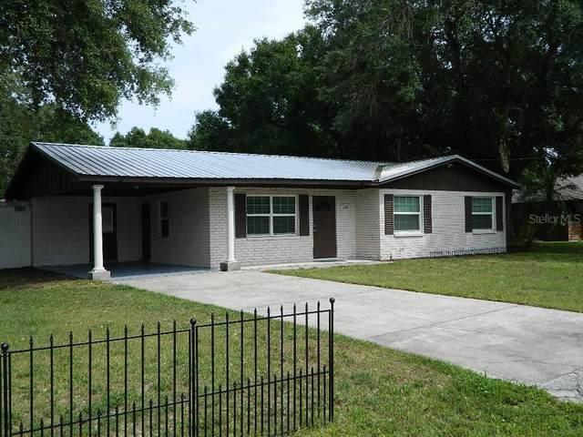 2241 SW Lois Avenue, Arcadia, FL 34266 (MLS #C7441781) :: Everlane Realty