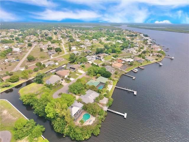 3173 Peace River Drive, Punta Gorda, FL 33983 (MLS #C7441786) :: The Lersch Group