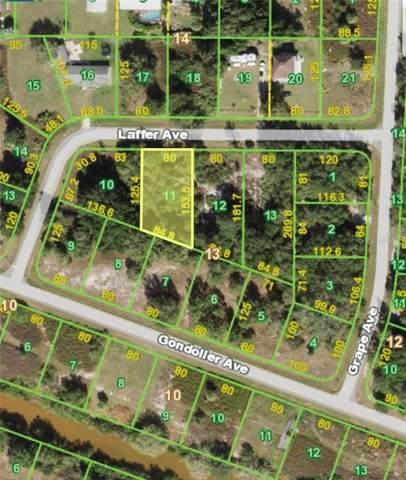 29203 Laffer Avenue, Punta Gorda, FL 33982 (MLS #C7441792) :: Vacasa Real Estate