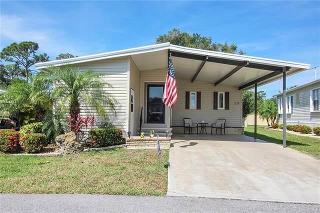 2100 Kings Highway 978 SHERBROOKE , Port Charlotte, FL 33980 (MLS #C7441794) :: Everlane Realty