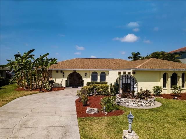 3332 SE 17TH Place, Cape Coral, FL 33904 (MLS #C7441796) :: Zarghami Group
