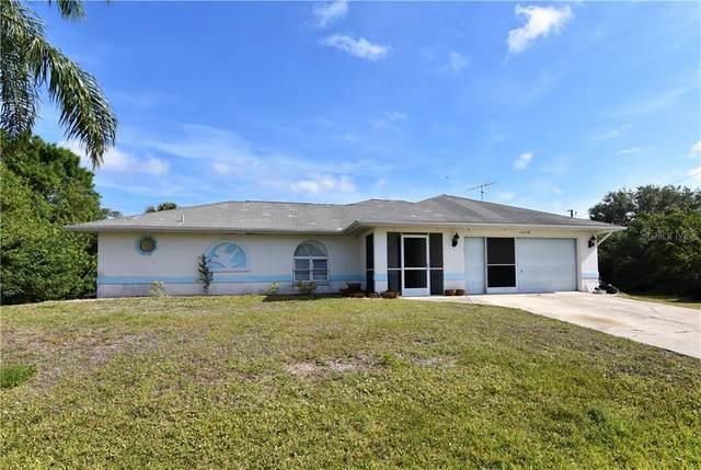 10478 Grail Avenue, Englewood, FL 34224 (MLS #C7441799) :: Burwell Real Estate