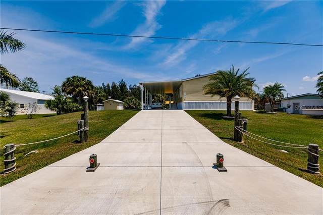 3224 Magnolia Way, Punta Gorda, FL 33950 (MLS #C7441800) :: Premier Home Experts
