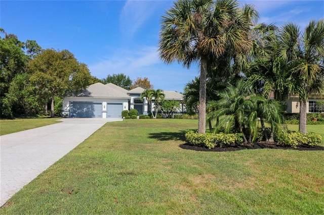 4081 Marianne Key Road, Punta Gorda, FL 33955 (MLS #C7441801) :: Vacasa Real Estate