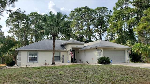 4735 Redwood Terrace, North Port, FL 34286 (MLS #C7441802) :: Bob Paulson with Vylla Home