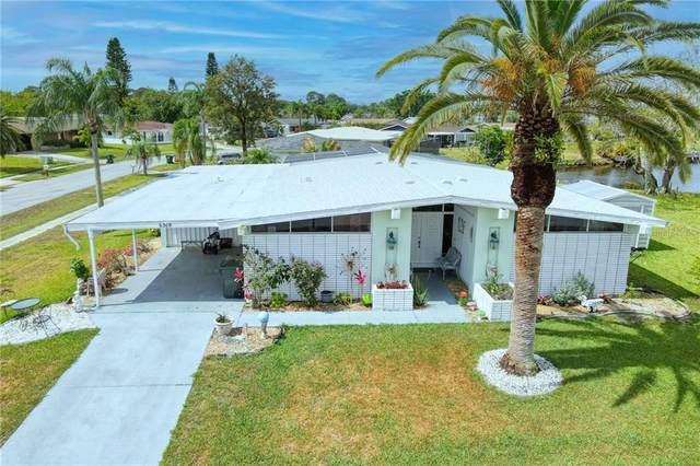 6305 Scorpio Avenue, North Port, FL 34287 (MLS #C7441813) :: Prestige Home Realty