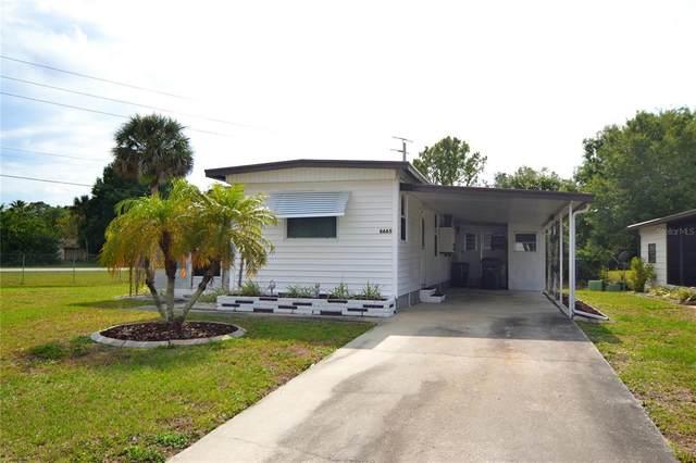 6665 Keystone Court, North Port, FL 34287 (MLS #C7441818) :: Team Bohannon Keller Williams, Tampa Properties