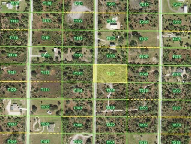 7408 Alfred Boulevard, Punta Gorda, FL 33982 (MLS #C7441821) :: Aybar Homes