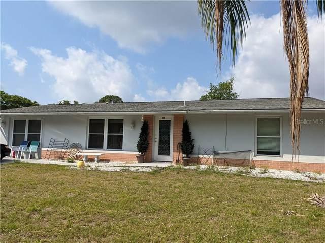 303 Hinton Street, Port Charlotte, FL 33954 (MLS #C7441824) :: Vacasa Real Estate