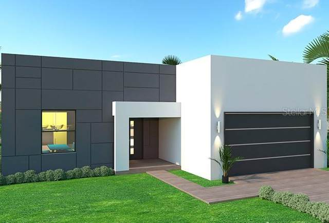 395 Milton Street, Port Charlotte, FL 33954 (MLS #C7441842) :: Armel Real Estate