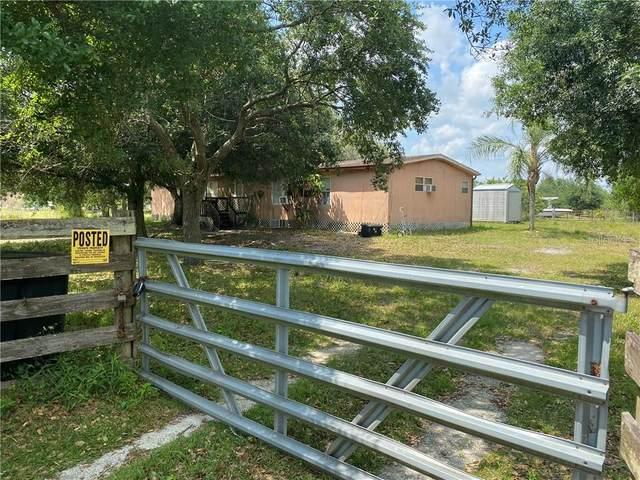 1960 SE West Farms Road, Arcadia, FL 34266 (MLS #C7441846) :: Everlane Realty