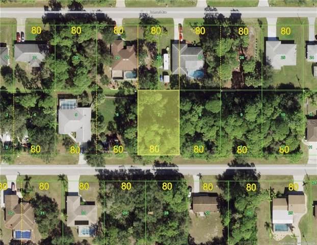 18366 Elgin Avenue, Port Charlotte, FL 33948 (MLS #C7441849) :: CENTURY 21 OneBlue