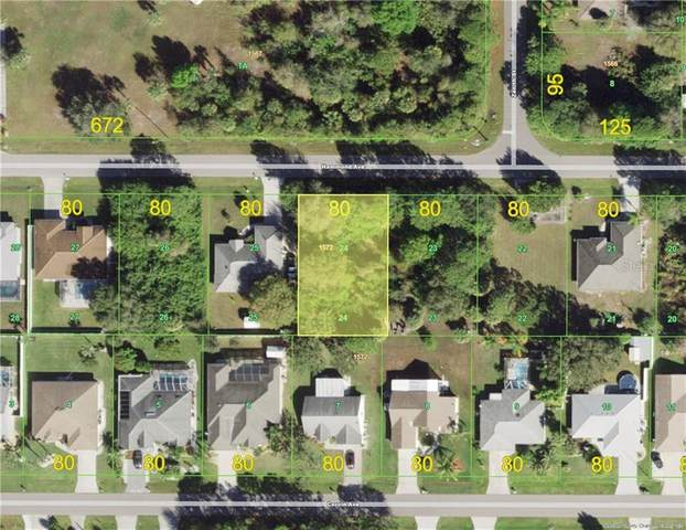 23117 Hammond Avenue, Port Charlotte, FL 33954 (MLS #C7441860) :: Armel Real Estate