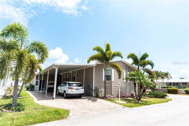25 Brink Avenue, Punta Gorda, FL 33950 (MLS #C7441871) :: Team Bohannon Keller Williams, Tampa Properties