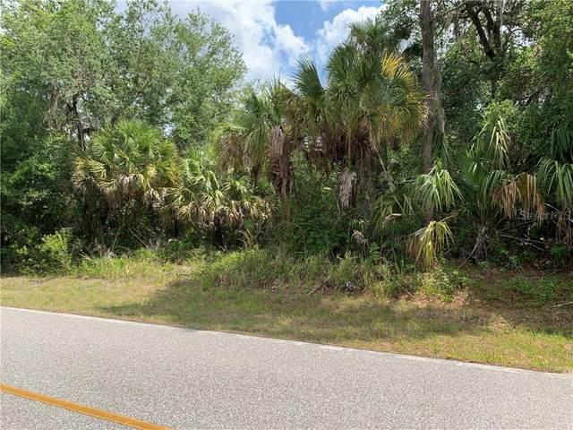 370 Overbrook Street, Port Charlotte, FL 33954 (MLS #C7441878) :: Bustamante Real Estate