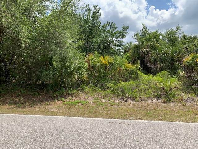 378 Overbrook Street, Port Charlotte, FL 33954 (MLS #C7441879) :: Bustamante Real Estate