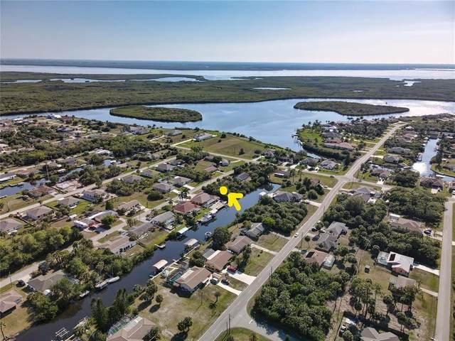 18034 Avonsdale Circle, Port Charlotte, FL 33948 (MLS #C7441880) :: Armel Real Estate