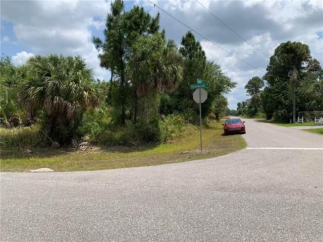 388 Overbrook Drive, Port Charlotte, FL 33954 (MLS #C7441881) :: Bustamante Real Estate