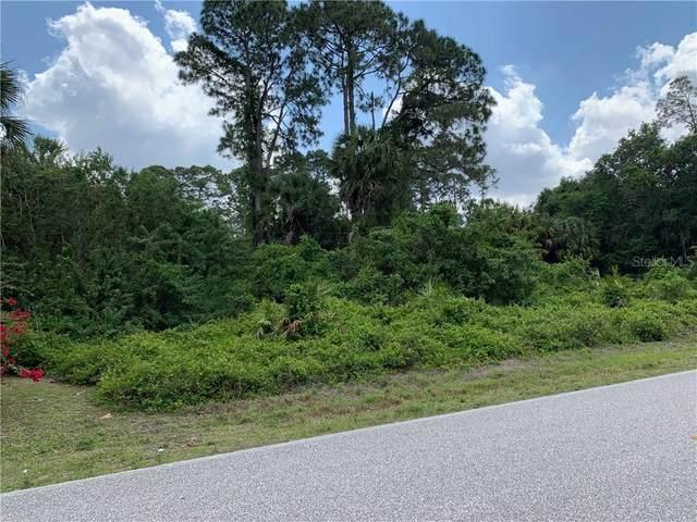 426 Overbrook Street, Port Charlotte, FL 33954 (MLS #C7441882) :: Bustamante Real Estate