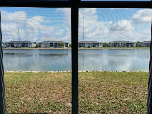 3310 Loveland Boulevard #503, Port Charlotte, FL 33980 (MLS #C7441884) :: The Hesse Team