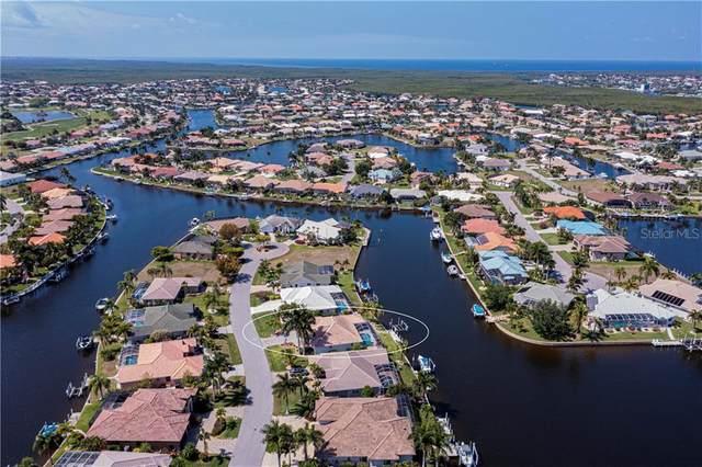 3627 San Sebastian Court, Punta Gorda, FL 33950 (MLS #C7441889) :: Florida Real Estate Sellers at Keller Williams Realty
