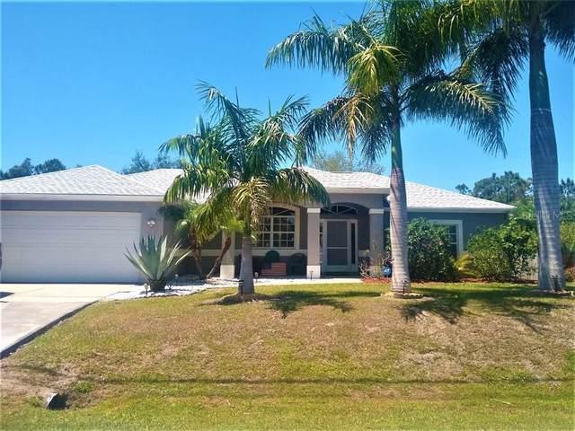 3431 Loveland Boulevard, Port Charlotte, FL 33980 (MLS #C7441890) :: RE/MAX Local Expert